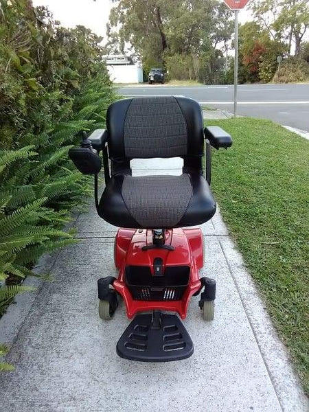 Second Hand Pride Go Chair Central Coast - Mobility Joy