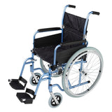 Max Mobility Omega SP1 Wheelchair Central Coast - Mobility Joy