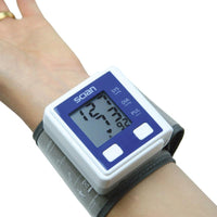 Scian Wrist Blood Pressure Monitor Central Coast - Mobility Joy
