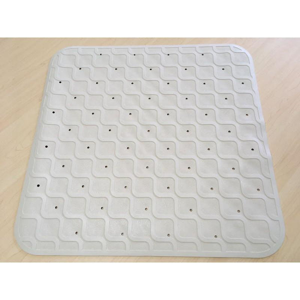 Max Mobility Delta RM2 Bath/Shower Mat (Cream)