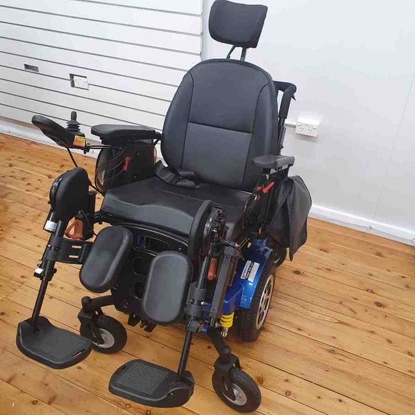 Vector Rehab Power Chair - Power Tilt - Power Recline. Near new condition Private sale1