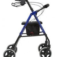 Max Mobility Alpha 428 Rollator Central Coast - Mobility Joy