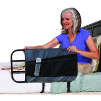 Able Life Bedside Extend-A-Rail (Pouch) Central Coast - Mobility Joy