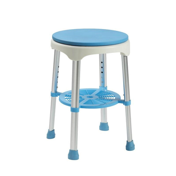 Max Mobility Delta S34 Shower Stool Central Coast - Mobility Joy