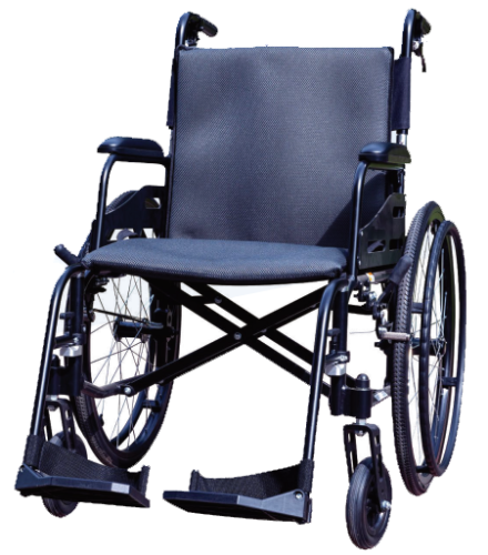 Featherweight Wheelchair - Lightweight - Quick Release - Self propelled wheelchair  Central Coast - Mobility Joy