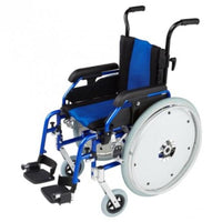 Max Mobility Omega PA1 Wheelchair Central Coast - Mobility Joy