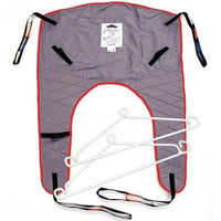 Oxford Quickfit Padded Sling With Side Suspenders Mobility Joy Central Coast
