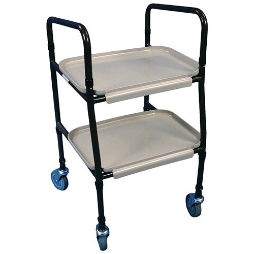 Strolley Trolley Height Adjustable