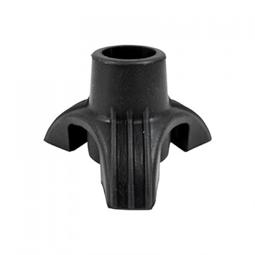 Tri Support Walking Stick Ferrule