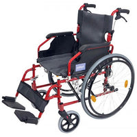 Wheelchair Deluxe Self Propelled