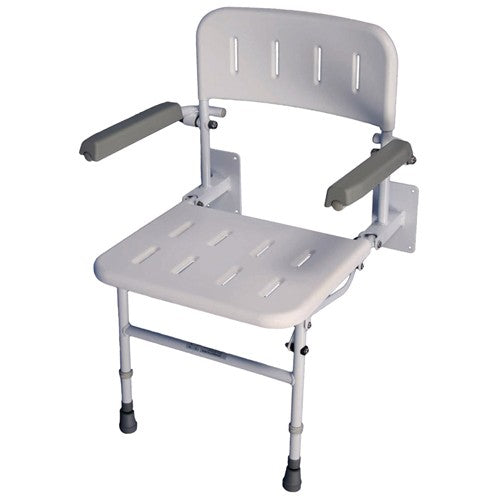 Solo Standard Shower Chair