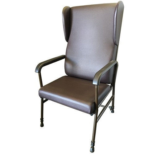 Buy Winsham Bariatric High Back Day Chair online | Bariatric High Back Day Chair | Winsham Bariatric High Back Chair| Seating | Chairs | High Back Chairs | Winsham Bariatric