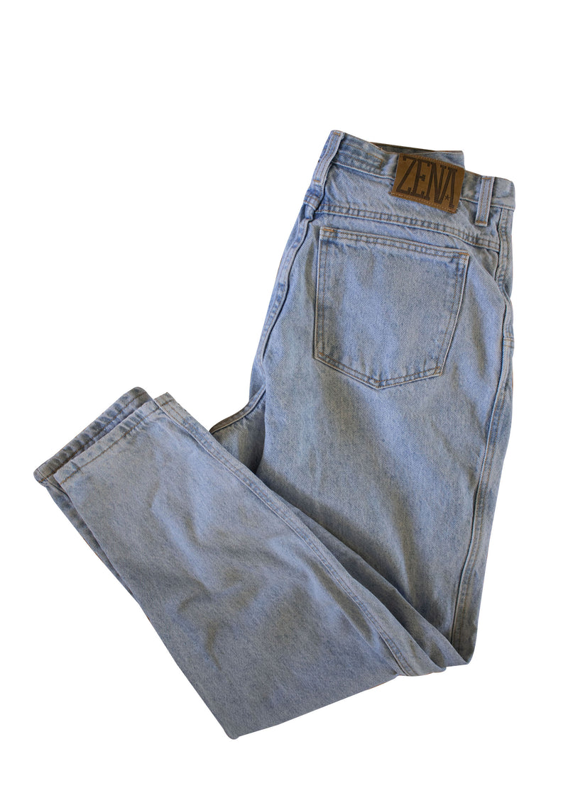 "Zena Jeans ""Drop Of Truth"" Jeans Right View - Rizzo's"