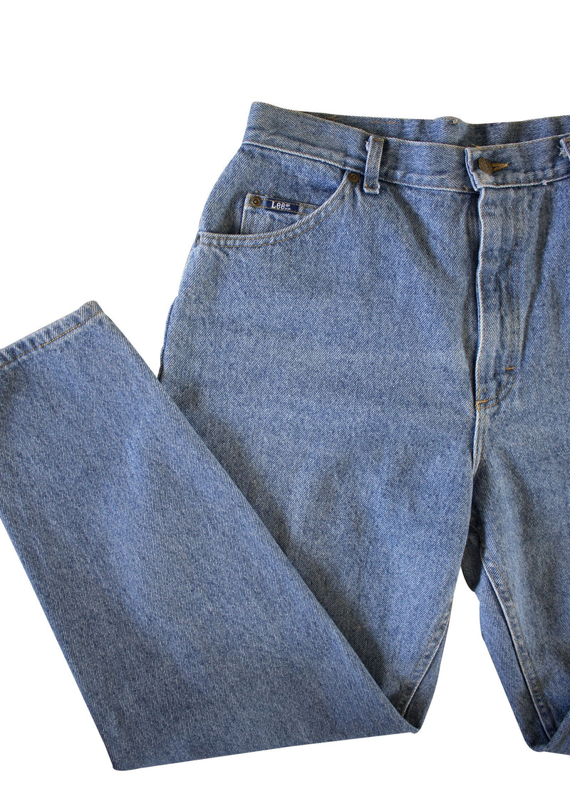 "Lee ""Five & Dimers"" Lee Jeans Genuine - Rizzo's"