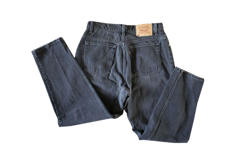 "Levi Strauss ""Honey Pot"" Jeans Clothing - Rizzo's"