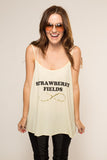 Strawberry Fields Cami