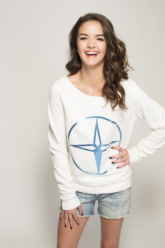 Southern Luxe PE Sweater