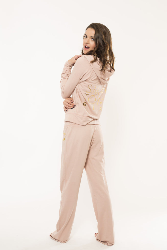 Small Town Luxe Sweat Pants