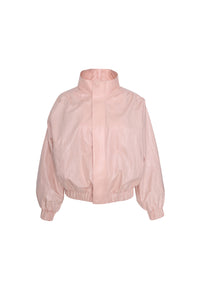 Lamination Fabric Jacket