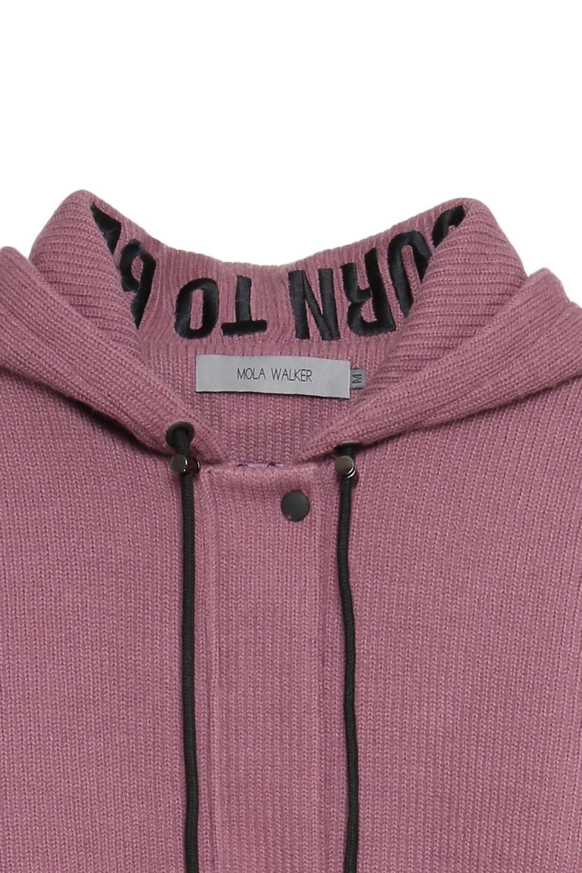 Hooded Top Coat