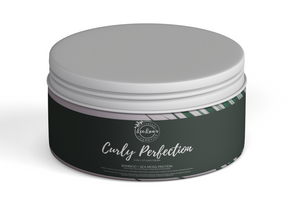 Curly Perfection Styling Cream