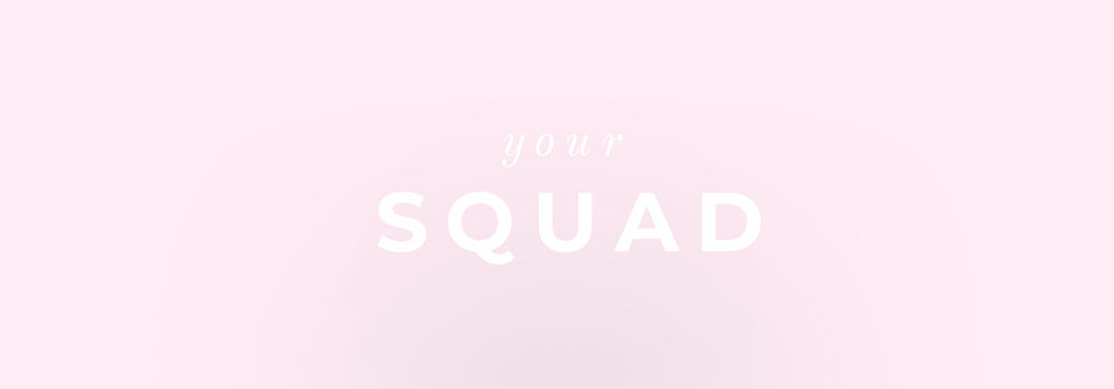 Gift Guide for Your Squad Holiday 2019