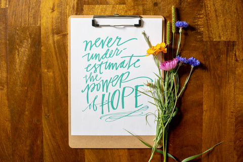 Power of Hope Printable