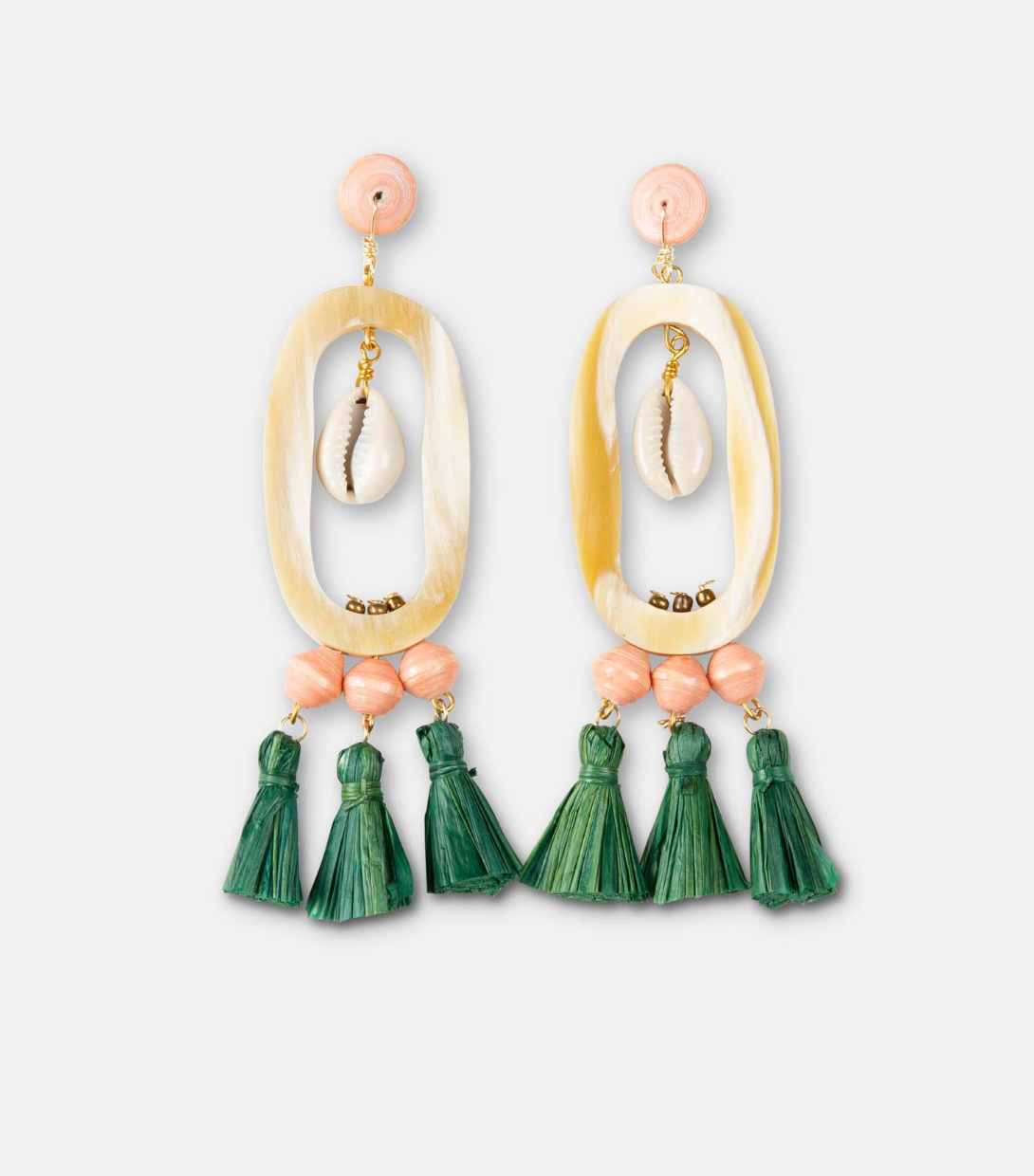 Noonday Collection Resort Earrings