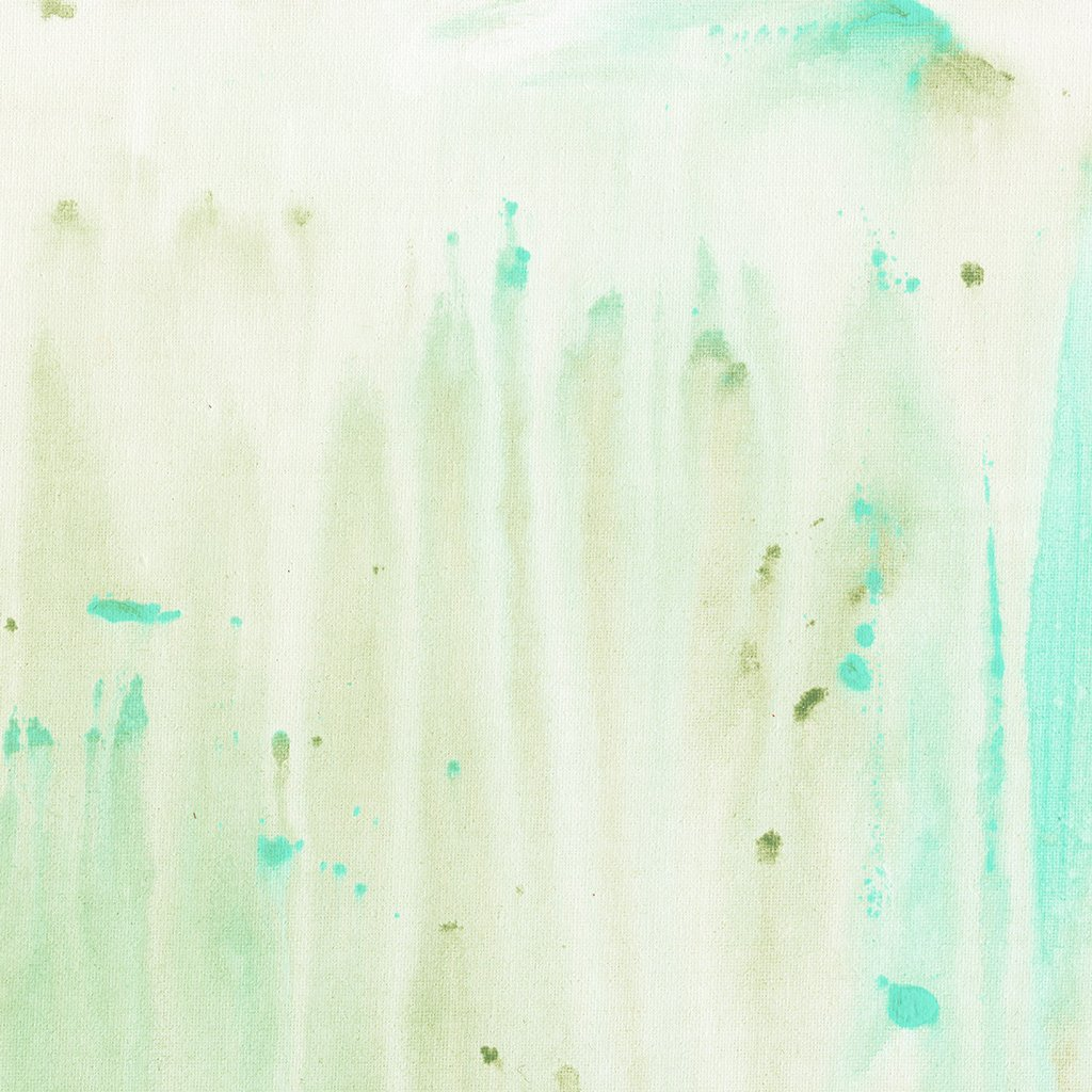 Mint Chip Abstract