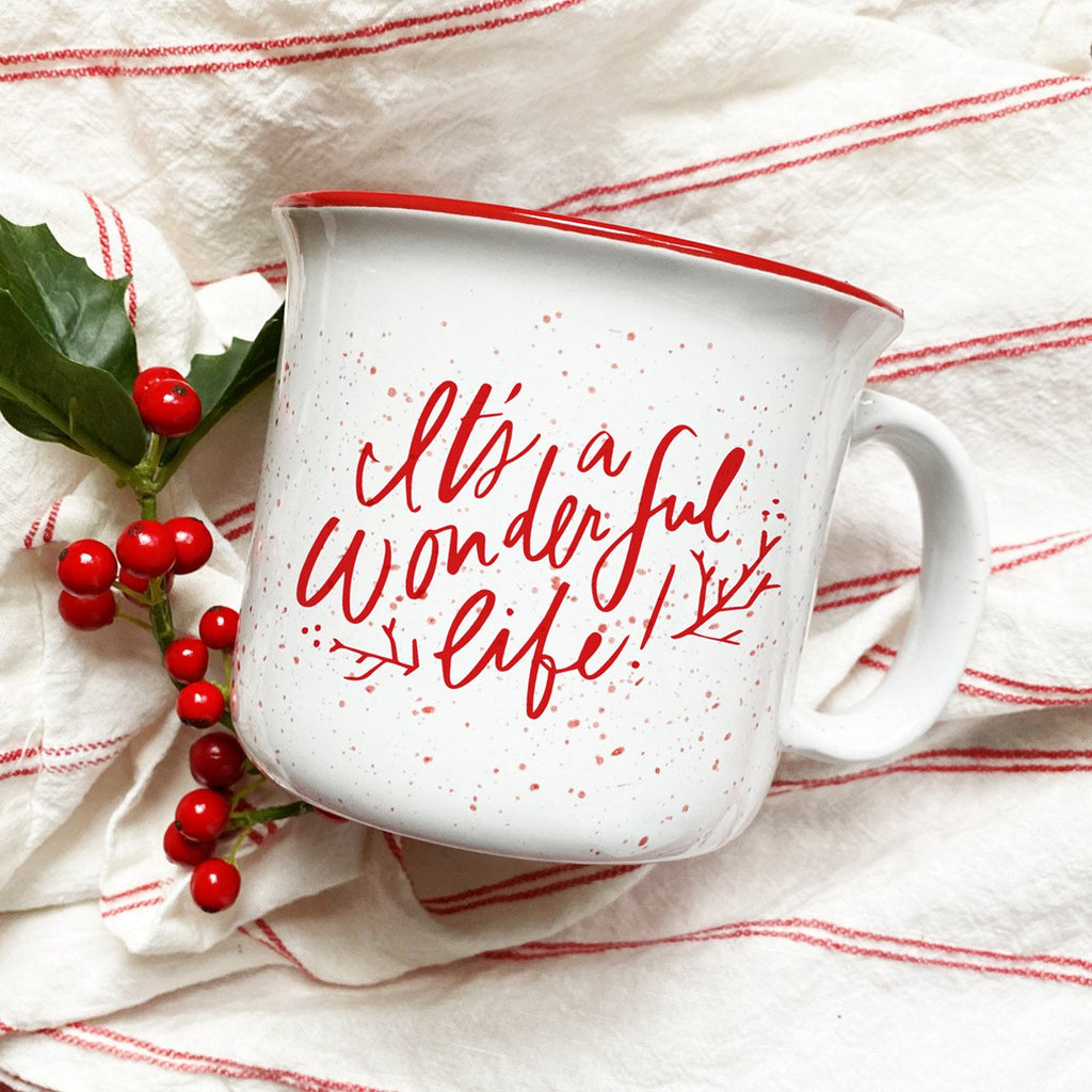 It's a Wonderful Life - Pre-Order