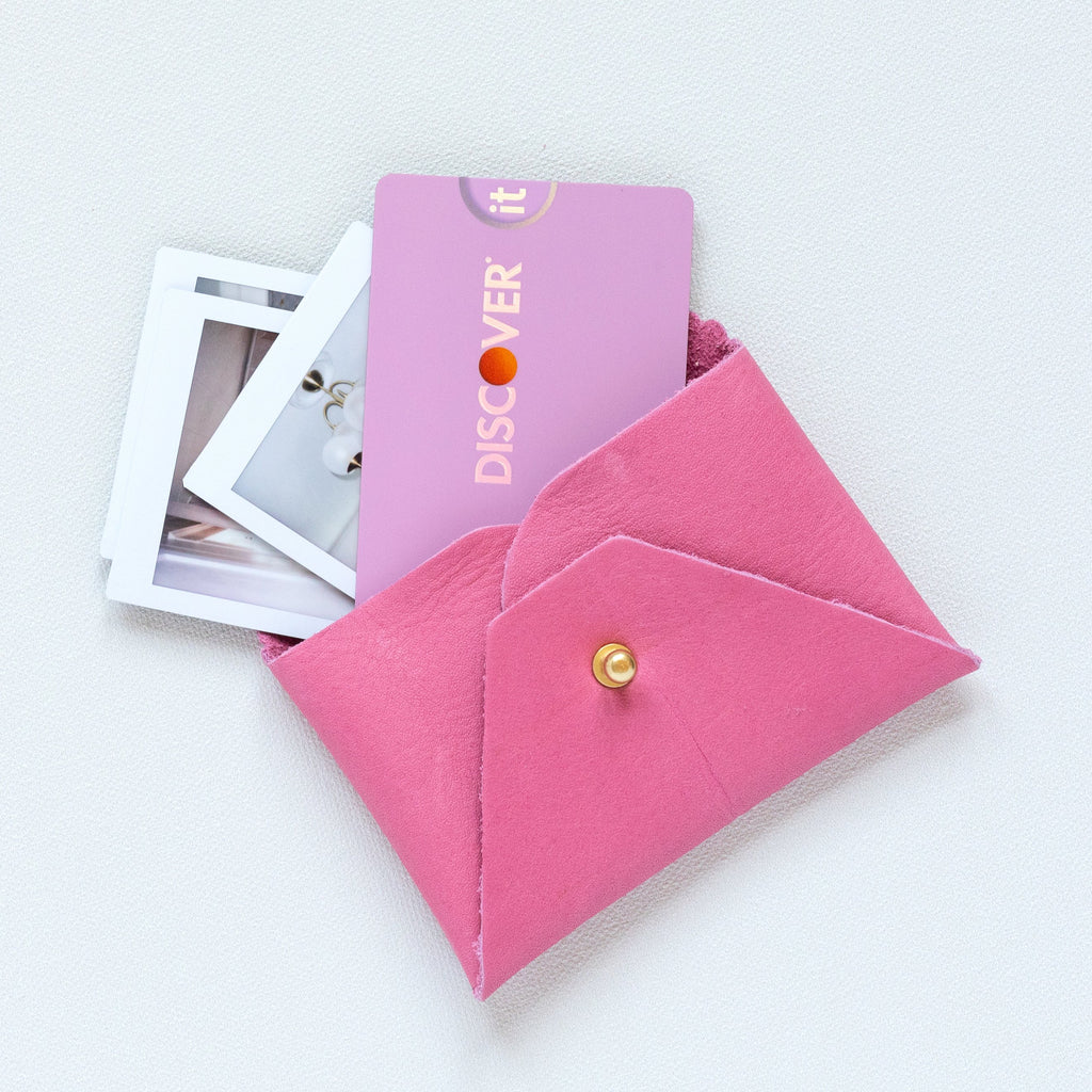 Card Envelope, Immodest Cotton