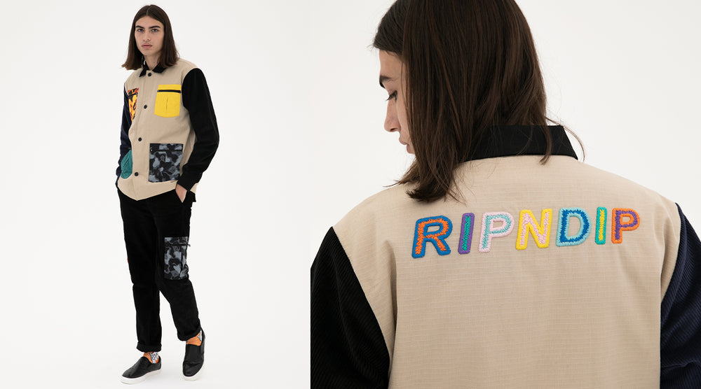 Official Ripndip Apparel, Accessories, Skate, & Lord