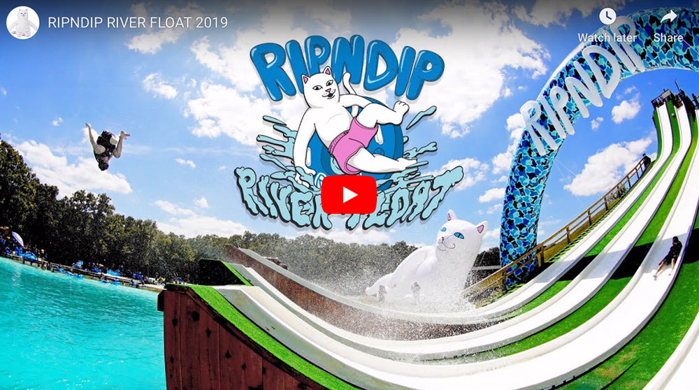 Official Ripndip - Apparel, Accessories, Skate, & Lord