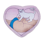I Knead You Pillow (Pink)