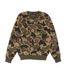 Nermal Camo Sweater (Green Camo)