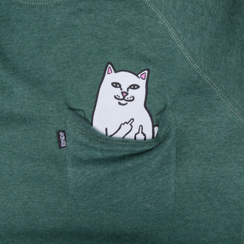 Lord Nermal Crew Neck (Green)