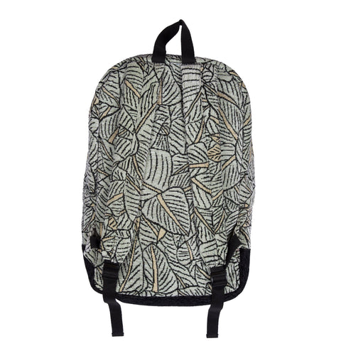 Self Portrait Tapestry Backpack