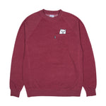 Lord Nermal Crew Neck (Red)