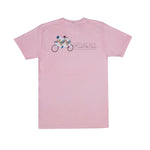 Tandum Tee (Light Pink)