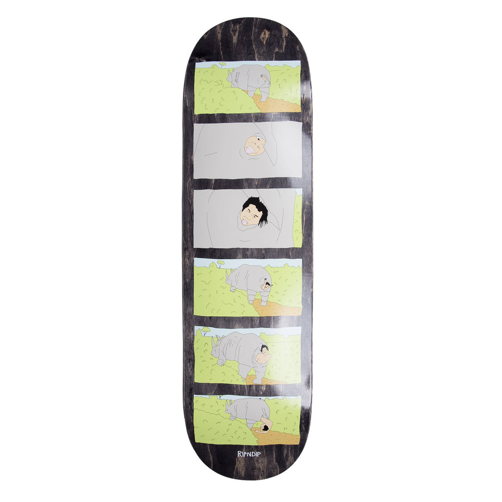 Nature Calls Board (Black)
