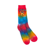 Grateful Nerm Socks (Tie Dye)