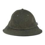 Safari Nermal Bucket Hat (Olive)