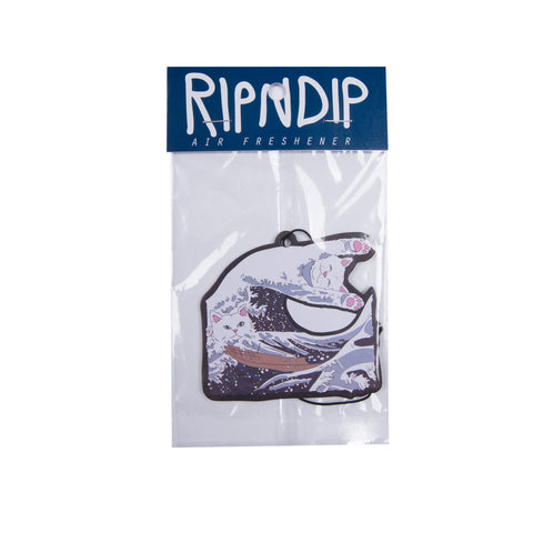 Great Wave Air Freshener