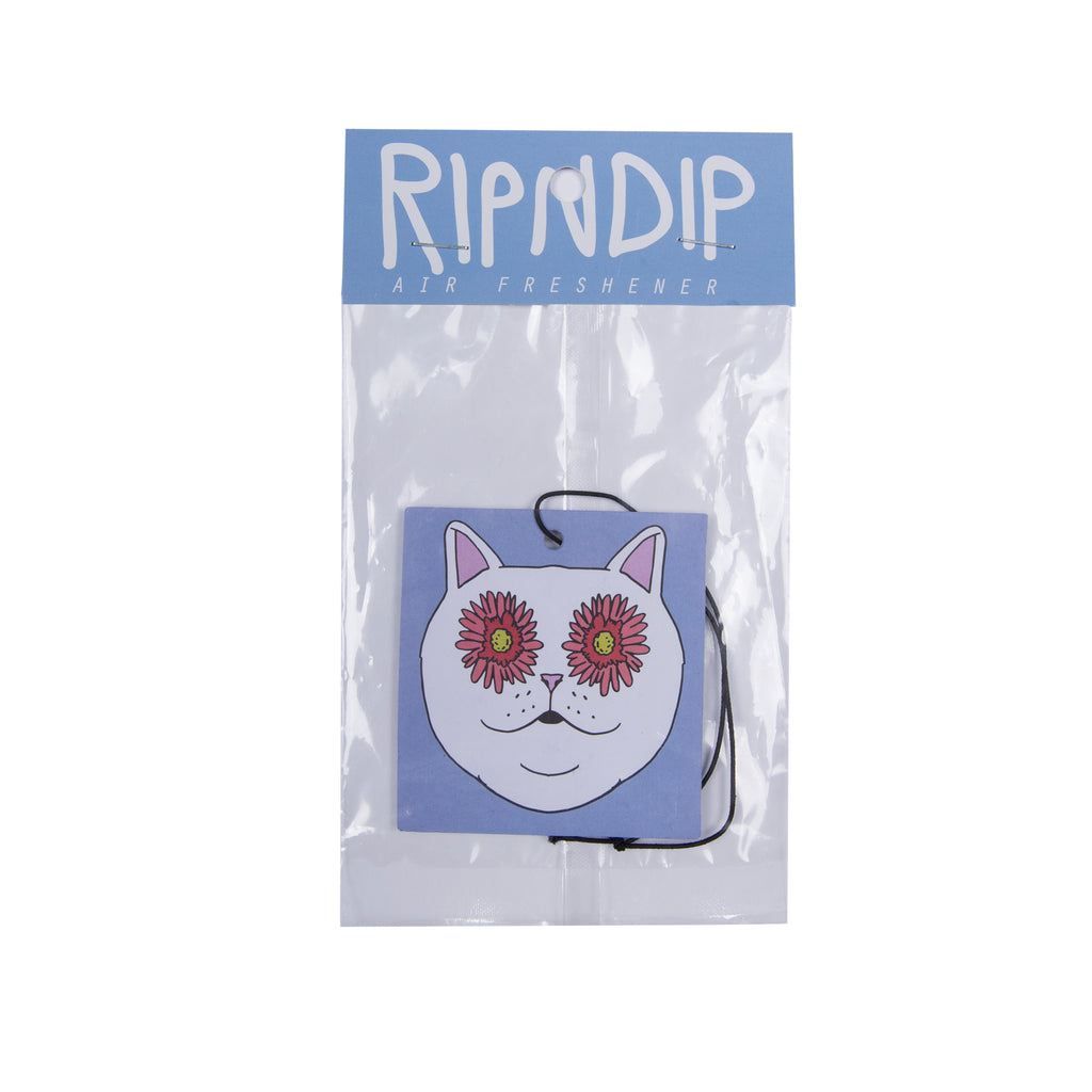 Flower Eyes Air Freshener