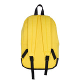 Psychedelic Backpack (Yellow)