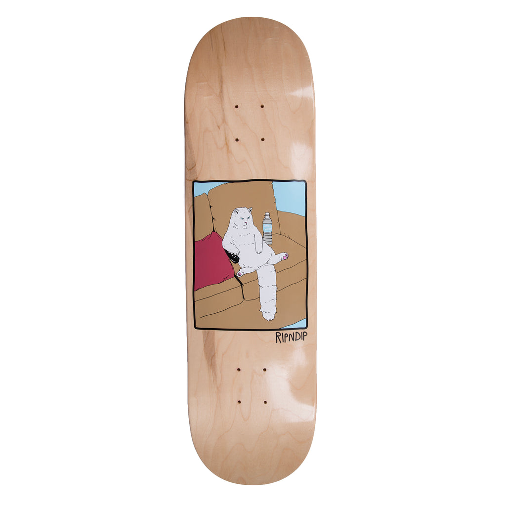 Couch Potato Board (Natural)