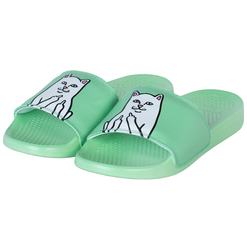 Lord Nermal Slides (Mint)