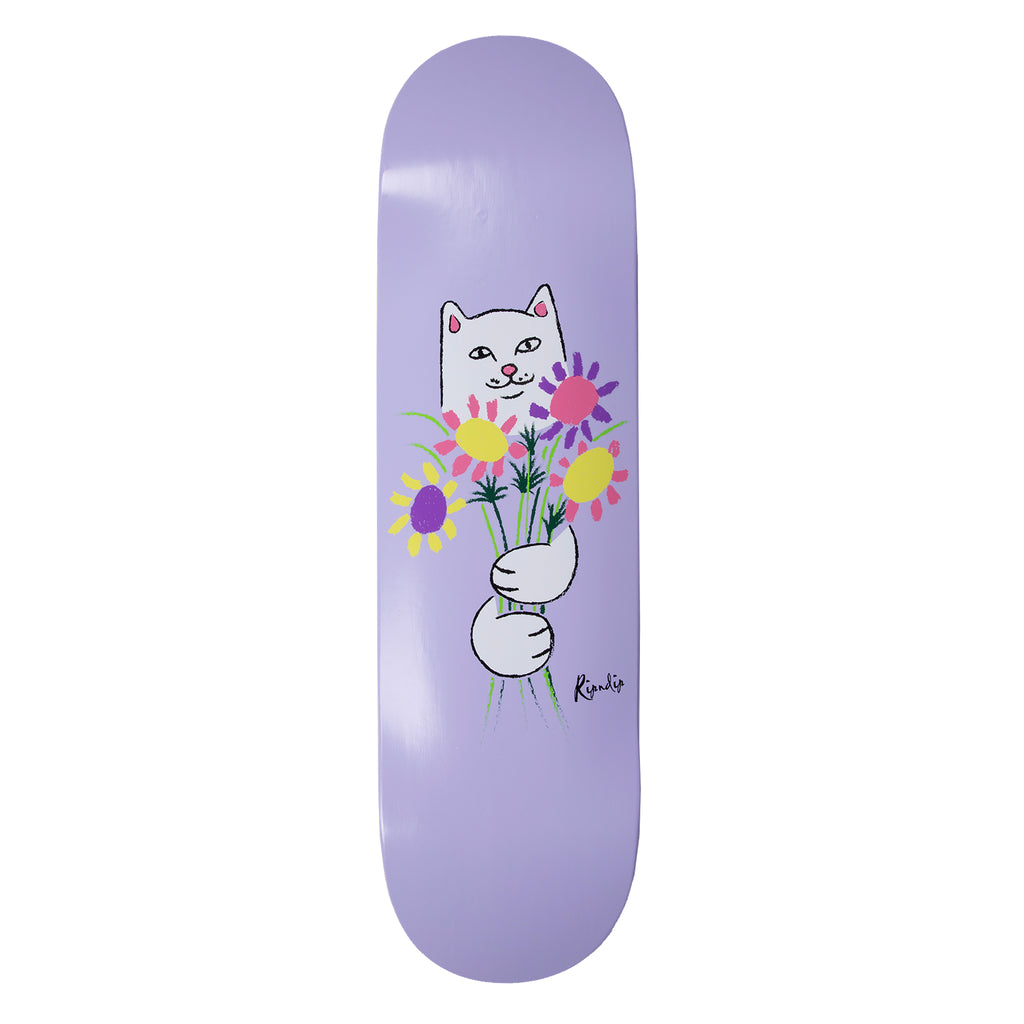 Nermcasso Board (Purple)