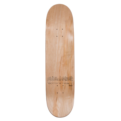 Last Meal Board (Black)