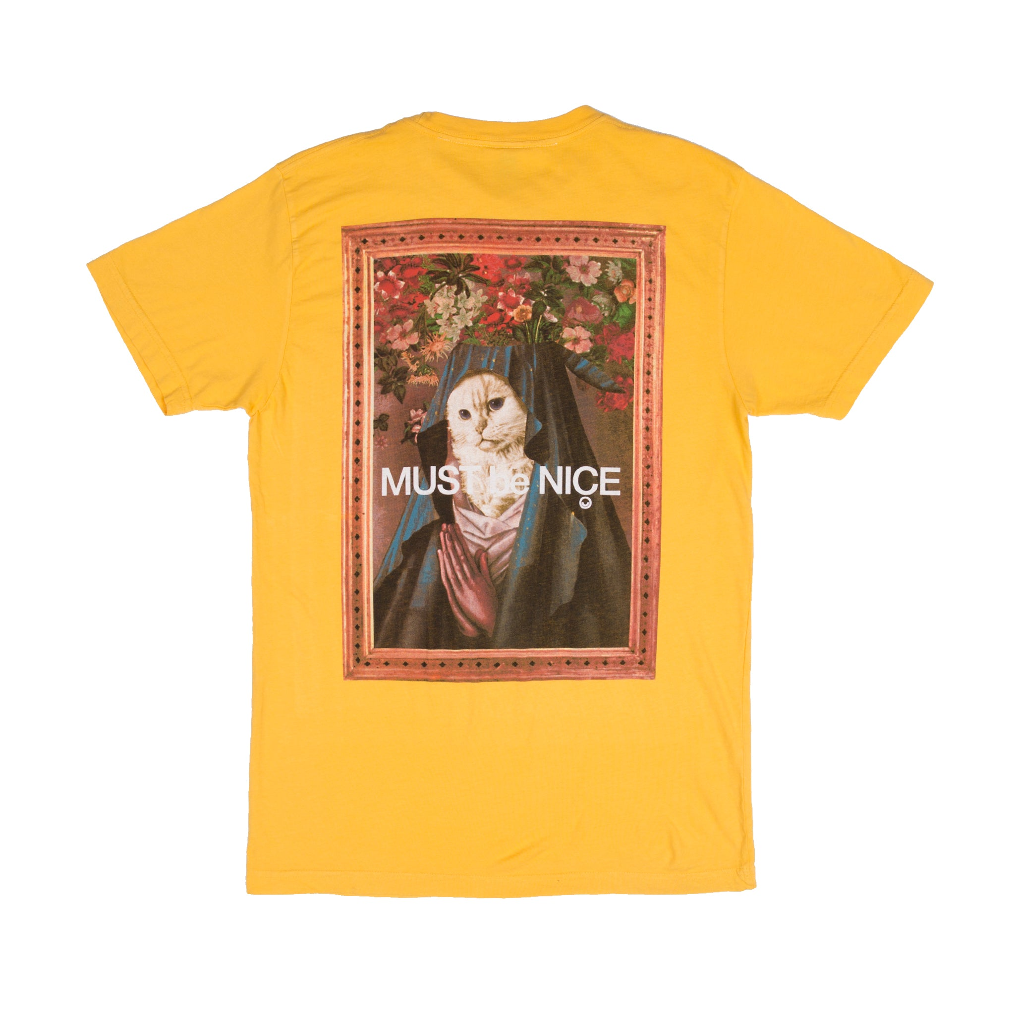Mother Tee (Gold)